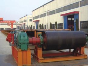 DTL型矿用强力固定式带式输送机