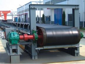 DTⅡ/DTⅡ(A)型固定式带式输送机