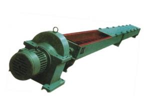 LS/GX型螺旋输送机