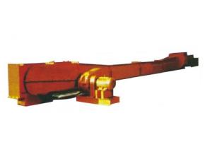 MS/MC/MZ型埋刮板系列输送机